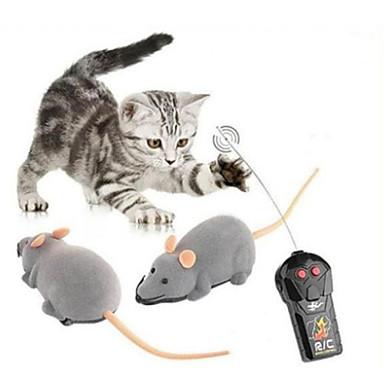 Igračke na daljinsko upravljanje Životinje Miš Daljinsko upravljanje Hodanje Klasik