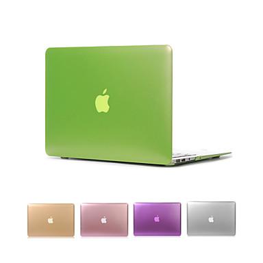 fosco metal cor da tampa do caso de corpo inteiro para o MacBook Air 11