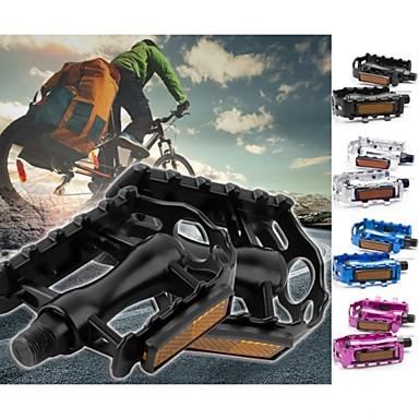 Pedais Ciclismo de Lazer Ciclismo / Moto Bicicleta De Montanha/BTT Bicicleta de Estrada BMX Bicicleta  Roda-Fixa Prova-de-Água Alumínio-2