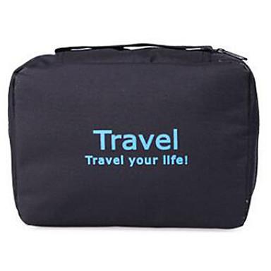 Kozmetička torbica Organizer putne torbe Putna torbica Plastična vrećica Kozmetička torbica i torbica za šminku Vodootporno Prijenosno