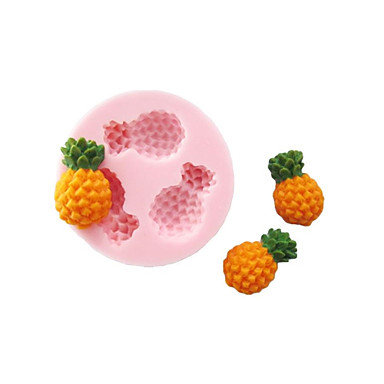 coacere Mold Fruct Plăcintă Biscuiți Tort Silicon Ecologic Reparații Calitate superioară