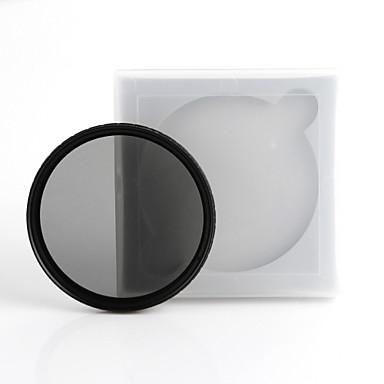 fotga® אולטרה מדעך רזה nd2 מסנן משתנה nd-mc כדי nd400 צפיפות 82mm נייטרלי