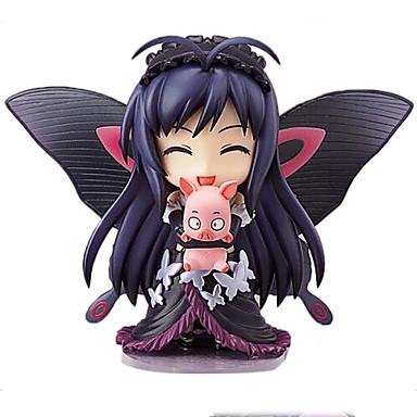 Anime Toimintahahmot Innoittamana Sword Art Online Cosplay PVC 10 CM Malli lelut Doll Toy