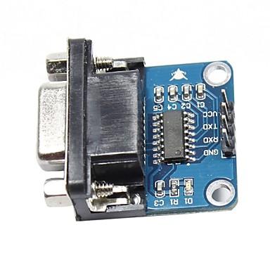 serielle RS232-Schnittstelle zum TTL-Konverter-Modul für Arduino