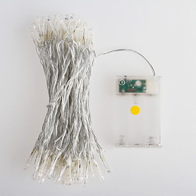 80-led 10m led string valo (4.5V)