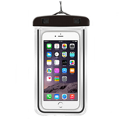 Tørrsekk Mobilveske til Samsung Galaxy S6 iPhone 6s/6 iPhone 6 Plus iPhone 5C iPhone 4/4S iPhone Samsung Galaxy Note 2 Samsung Galaxy