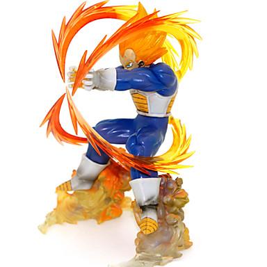 Anime Action-Figuren Inspiriert von Dragon Ball Cosplay PVC 15 cm CM Modell Spielzeug Puppe Spielzeug