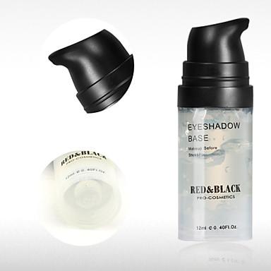 1 Παλέτες σκιών Υγρό Παλέτα σκιάς ματιών Τζελ Machiaj Zilnic