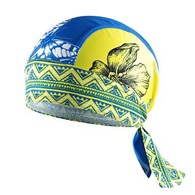 cheji® כובע מצחייה לרכיבה על אופניים Headsweat חורף אביב קיץ סתיו ייבוש מהיר עמיד אולטרה סגול נגד חרקים נגד חשמל סטטי נושם מגביל חיידקים