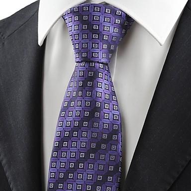 Solmio-Polyesteri,Ruudukko,Purppura