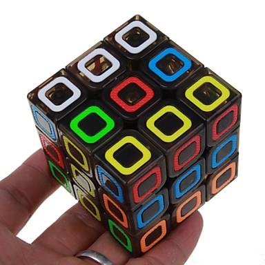 Zauberwürfel QI YI Dimension 3*3*3 Glatte Geschwindigkeits-Würfel Magische Würfel Puzzle-Würfel Profi Level / Geschwindigkeit Geschenk Klassisch & Zeitlos Mädchen