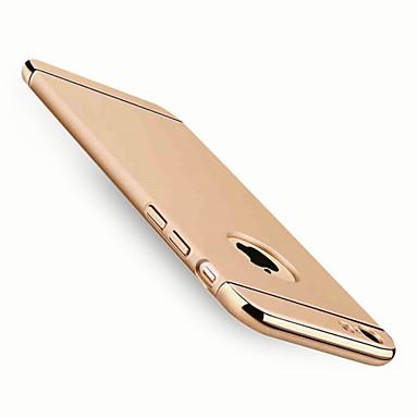Hülle Für Apple iPhone X iPhone 8 iPhone 8 Plus iPhone 5 Hülle iPhone 6 iPhone 6 Plus iPhone 7 Plus iPhone 7 Beschichtung Rückseite