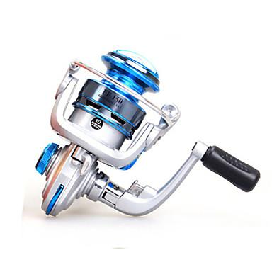 Spinne-hjul 5.5:1 8.0 Kulelager Byttbar Søfisking / Spinne / Ferskvannsfiskere / Generelt fisking-FF150 #