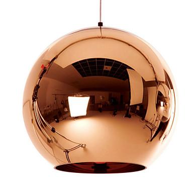 QINGMING® Luzes Pingente Luz Descendente - Designers, 110-120V / 220-240V Lâmpada Não Incluída / 10-15㎡ / E26 / E27