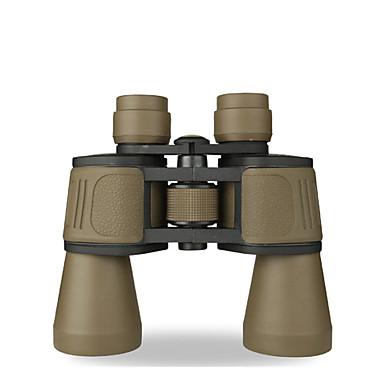 Mogo 7X50 mm Távcsövek High Definition Vízálló Általános használat Potpuni premaz 168M/1000M Független fókusz