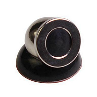 ziqiao 360 asteen kierto mini puhelin auton haltija magneetti kojelautaan puhelin haltija iPhone Samsung älypuhelin gps