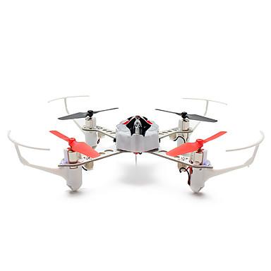 רחפן X100-B 4CH 6 ציר - הפוך טיסה RC Quadcopter שלט רחוק סוללה1עבור הרחפן מדריך למשתמש מטען סוללה להבים