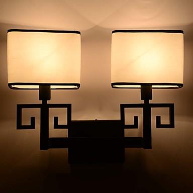 AC 12 40W E12/E14 Moderno/Contemporâneo Pintura Característica for Estilo Mini,Luz de Cima Lâmpadas de Parede Luz de parede