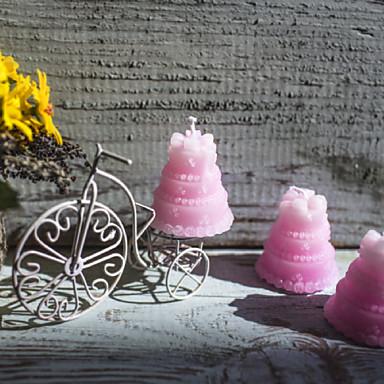 Garten Thema / Asiatisches  Thema / Klassisches Thema / Märchen Thema / Babyparty Candle Favors-1 Stück / Set Kerzen
