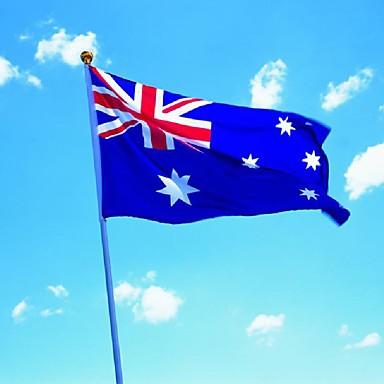 90x150cm großen Polyester Australien Flagge der australische Dollar nationalen Banner home decor