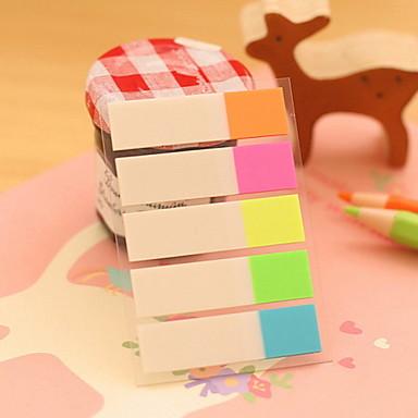 Self-Stick Notes-Paper-Cute