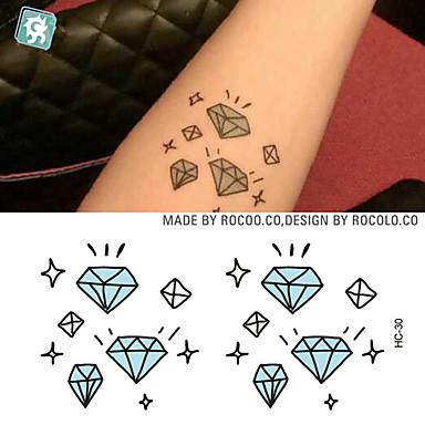 Hc1030 waterproof fake tattoo women sexy flash tattoo for Adult temporary tattoo