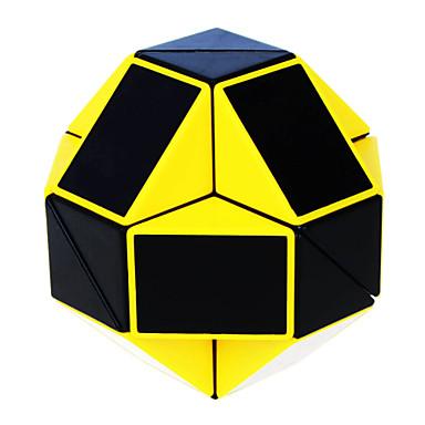 Magic Cube IQ-kube Shengshou Alien Slangekuber Glatt Hastighetskube Magiske kuber Kubisk Puslespill profesjonelt nivå Hastighet Brukerhåndbok inkludert Klassisk & Tidløs Barne Leketøy Gutt Jente Gave