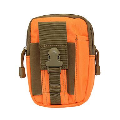 0.4 L Hüfttaschen Camping & Wandern / Klettern / Reiten / Jagd / Reisen / Radsport / Laufen / Jogging OutdoorWasserdicht / Regendicht /