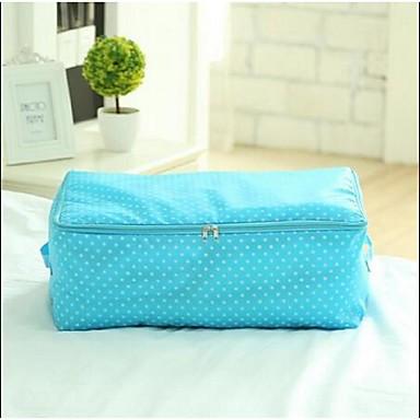 Tárolózsákok Textil val vel A Storage Bag , Funkció az Vákuum / Nyitva / Utazás , Mert Paplanok