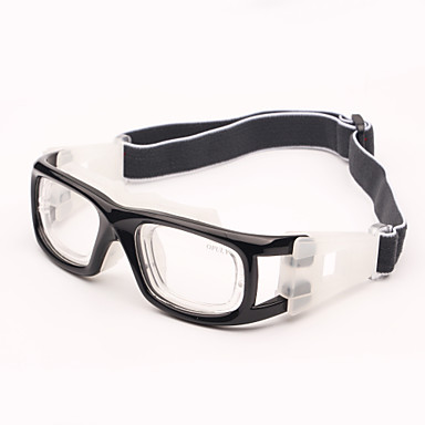 opuly 030 tragbare Sportbrille, schlagfest / Innenrahmen mit Myopie / verstellbare Seitenpolster / unisex