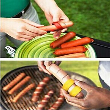 konyhai eszközök Műanyag Leválasztó és reszelő Mert főzőedények 1db
