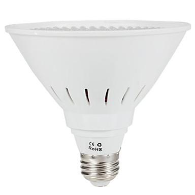 HRY 500 lm E26/E27 Wachsende Glühbirnen 168 Leds Hochleistungs - LED Dekorativ Orange Blau Rot Wechselstrom 110-130V