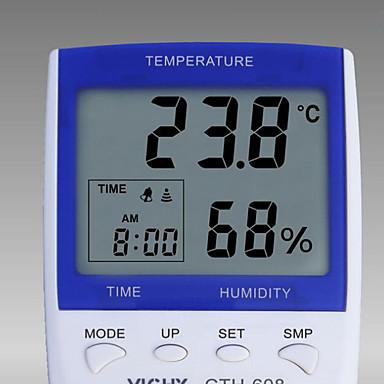 vichy CTH-608 valkoinen lämpömittari