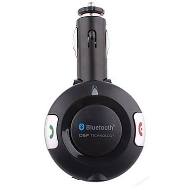 Bluetooth zestaw głośnomówiący samochodowy Bluetooth 4.0