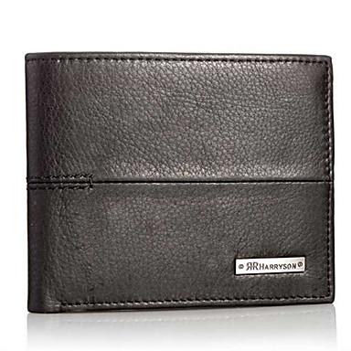Unisex Brieftasche Schafspelz Alltag