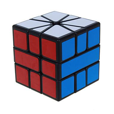Rubik's Cube QI YI Square-1 3*3*3 Cubo Macio de Velocidade Cubos mágicos Cubo Mágico Nível Profissional / Velocidade Dom Clássico Para