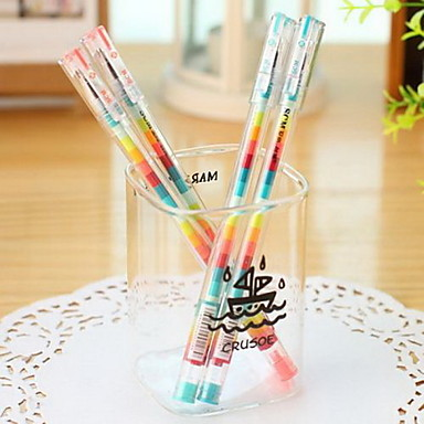 Plastika-Gel olovke-Sladak