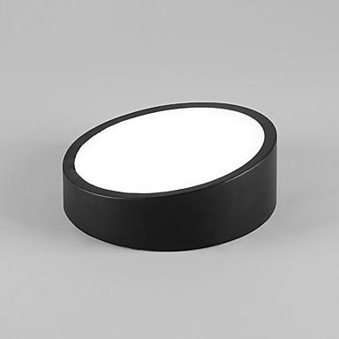 Mennyezeti lámpa Süllyesztett lámpa - Mini stílus LED, Modern / kortárs, 110-120 V 220-240 V, Meleg fehér Fehér, Az izzó tartozék