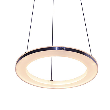 Moderni/nykyaikainen Riipus valot Käyttötarkoitus Olohuone Makuuhuone Ruokailuhuone Työhuone/toimisto AC 100-240V Polttimo mukana