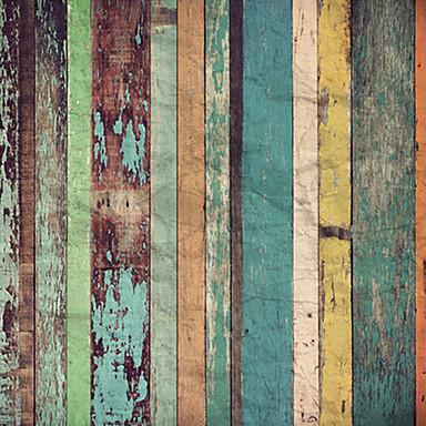 Veggmaleri Vinyl Tapetsering - selvklebende nødvendig Stribe