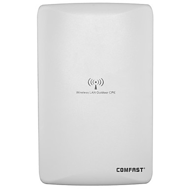 comfast cf-e316n 300Mbps-Wireless AP / Bridge / cpe / Wi-Fi-Outdoor-Funknetz-Repeater - weiß