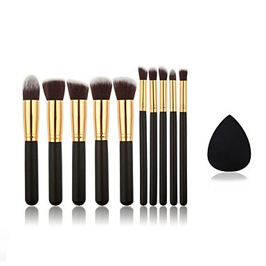Houppette/Eponge Pinceaux de Maquillage Visage