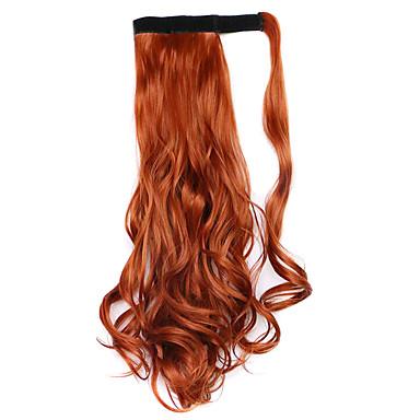 קוקו חתיכת שיער הַאֲרָכַת שֵׂעָר
