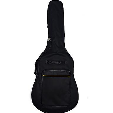 Bager og Esker Gitar Musical Instrument tilbehør Plast Hvit