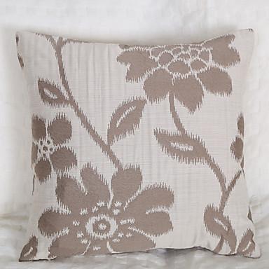 1 stk Polyester Putecover, Blomstret Tradisjonell