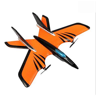 WS WS8814 Ferngesteuerter Quadrocopter 2ch 2.4G Schaum black  orange