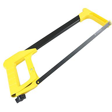 rewin® verktøy aluminiumslegering firkantrør fast baufil ramme hånd sagblad