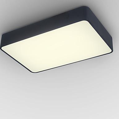 צמודי תקרה ,  מודרני / חדיש צביעה מאפיין for LED סגנון קטן מתכת חדר שינה חדר אוכל מטבח חדר עבודה / משרד חדר ילדים כניסה חדר משחקים מסדרון