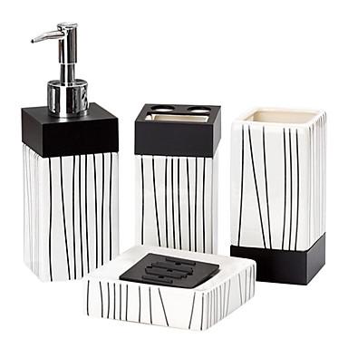 csík fürdőszoba négy ülőgarnitúra (véletlenszerű mintát alakja)