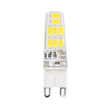 G9 LED-lamper med G-sokkel T 16 SMD 5730 300 lm Varm hvit Kjølig hvit Vanntett AC 220-240 V 1 stk.